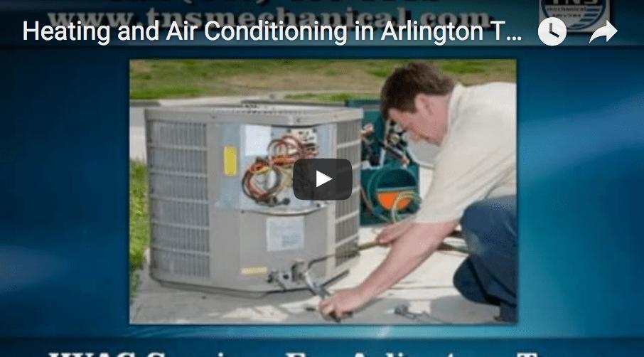AC Repair Video